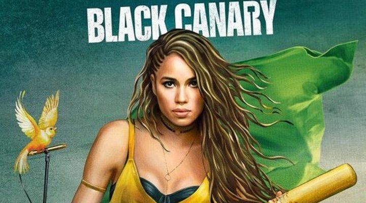 Canario Negro/Dinah Lance