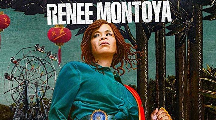 La Pregunta/Renee Montoya