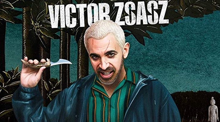 Victor Zsasz