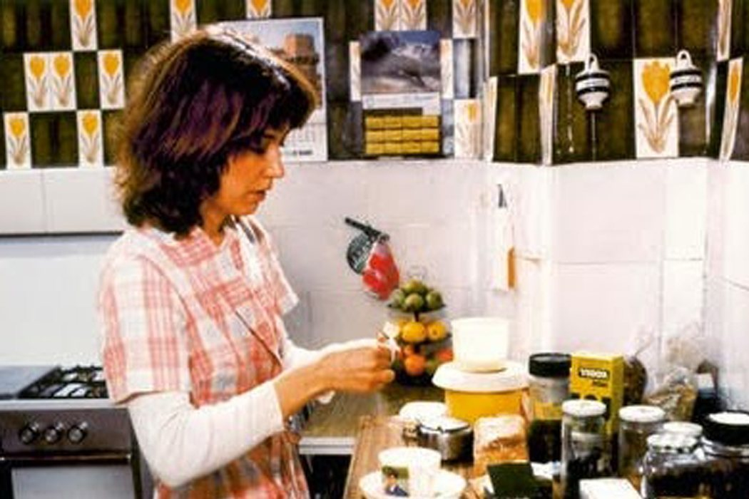 'Laberinto de pasiones' (1982)