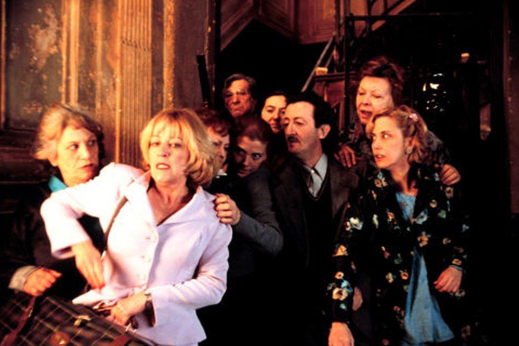 'La comunidad' (2000)