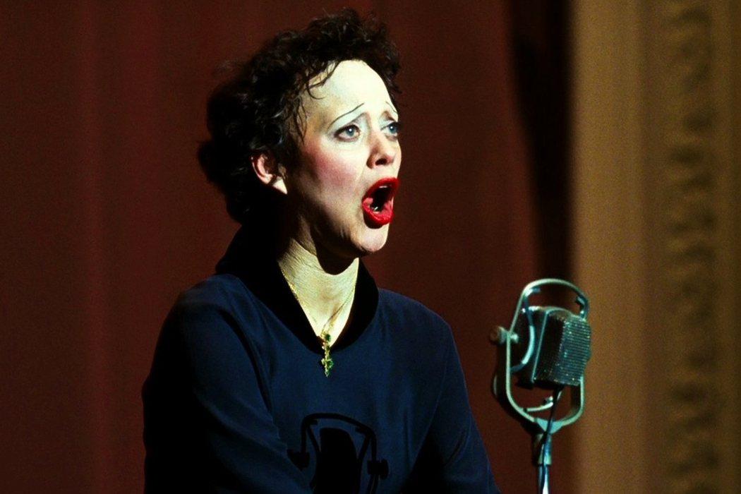 Marion Cotillard - Édith Piaf ('La vida en rosa')