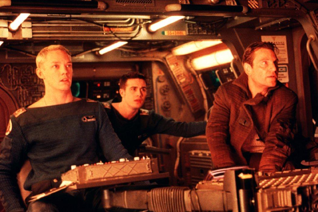 'Wing Commander' (1999)