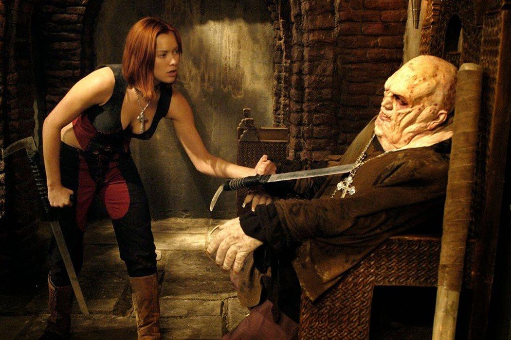 'BloodRayne' (2005)