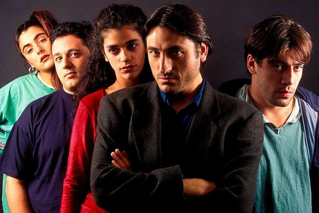 'Días contados' (1994)