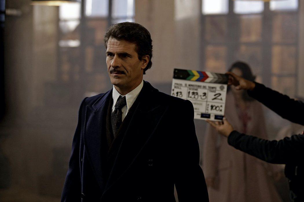 Julián (Rodolfo Sancho)