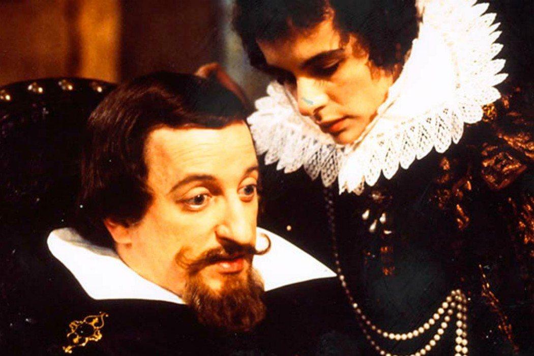 'El rey pasmado' (1991)