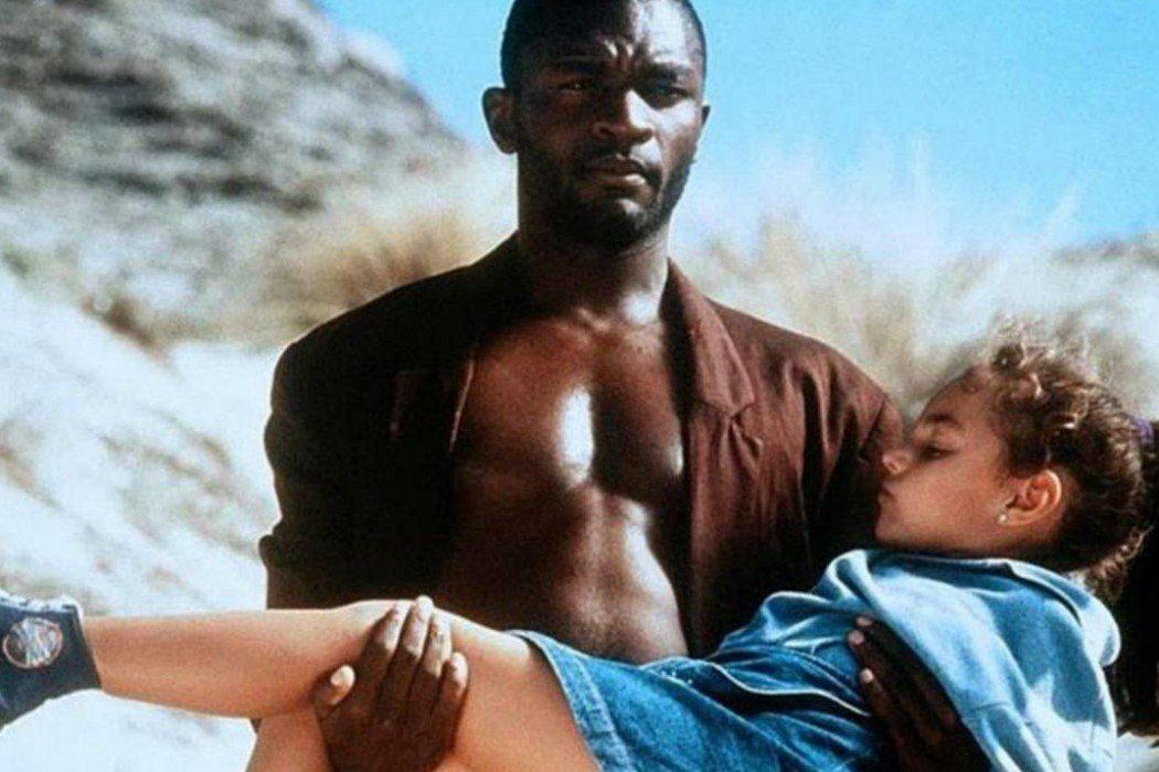 'Bwana' (1996)