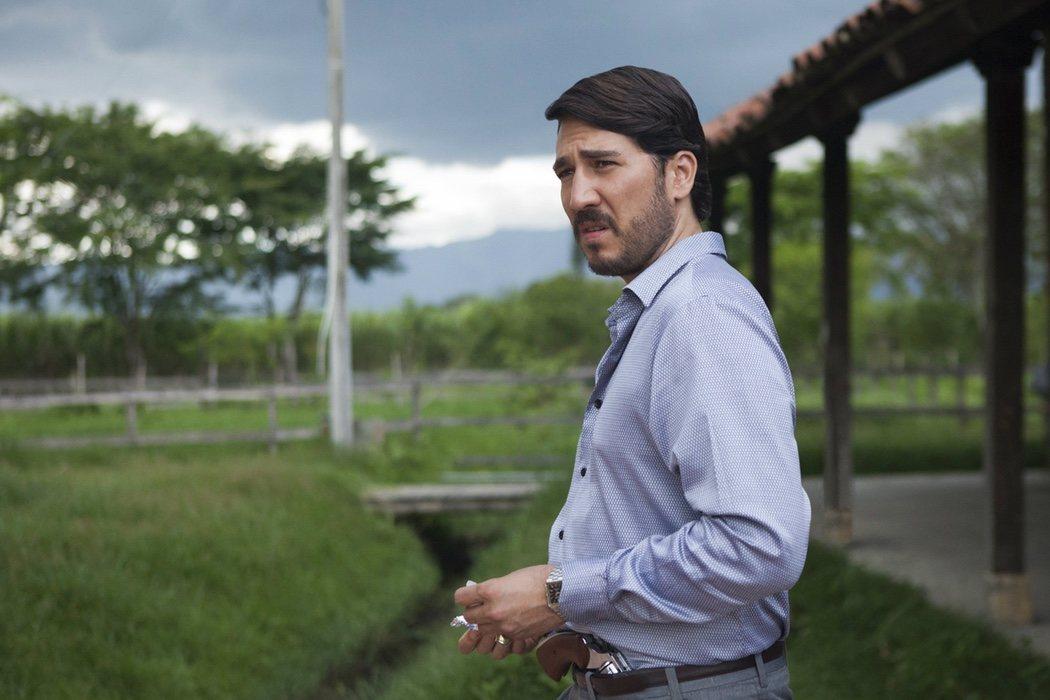 Pacho Herrera y el cártel de Colombia