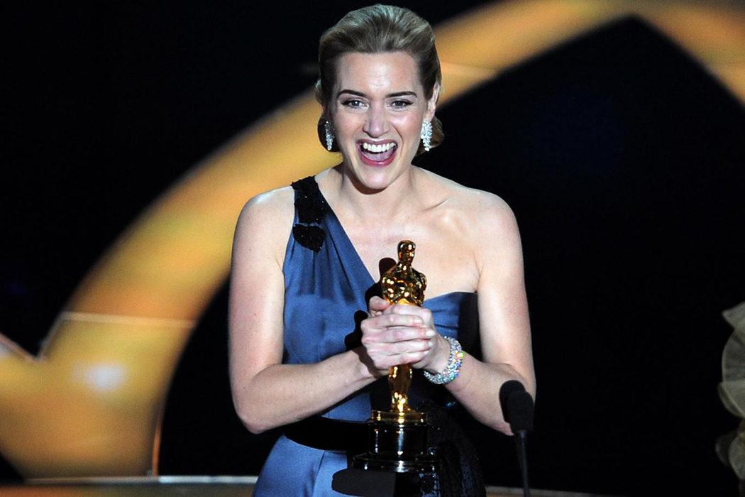 Batiendo récords en los Oscar