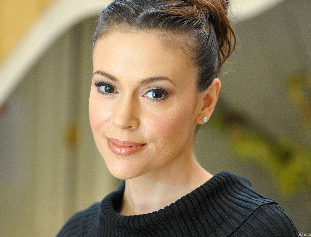 Alyssa Milano ('Mistresses') estará en 'What Goes Around Comes Around' de la CBS