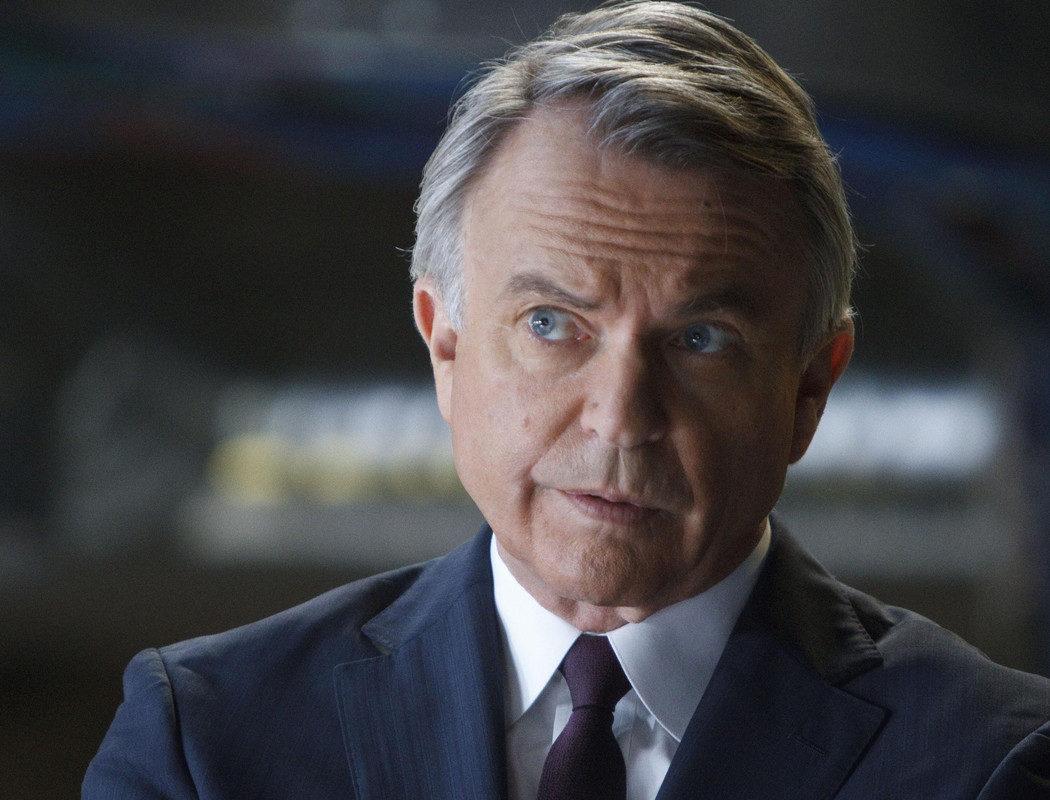 Sam Neill ficha por 'The Son', serie de 10 capítulos de AMC