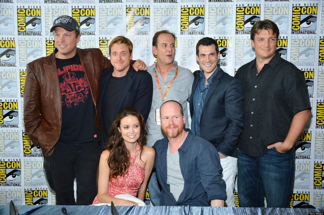 Porque es de Joss Whedon