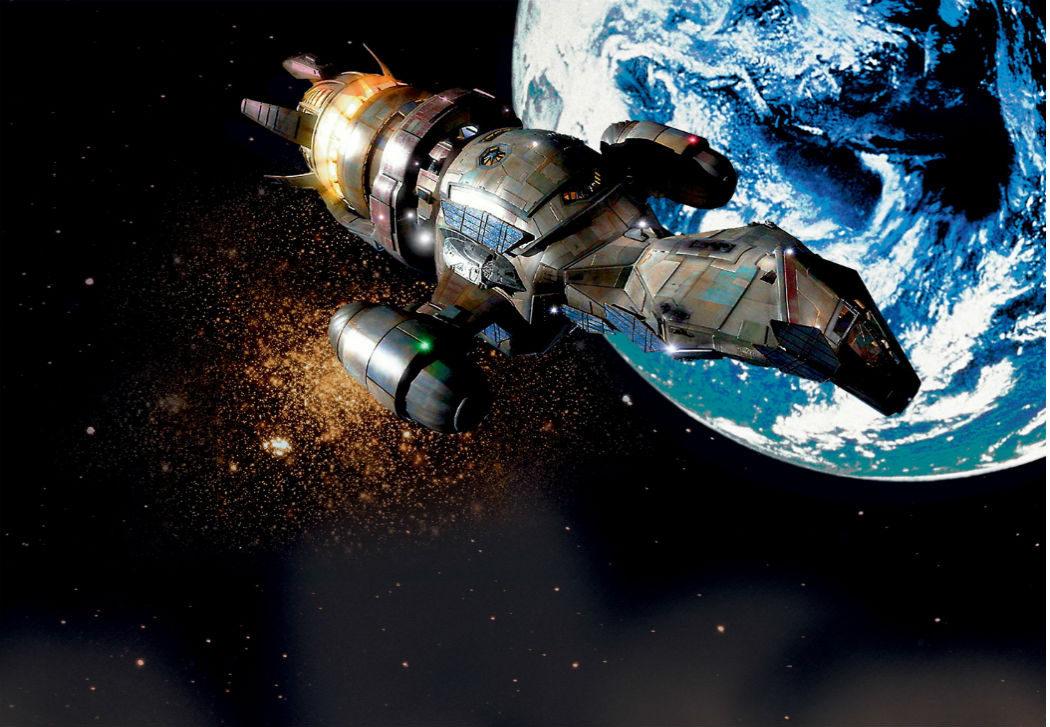 Por presentar un universo sci-fi diferente