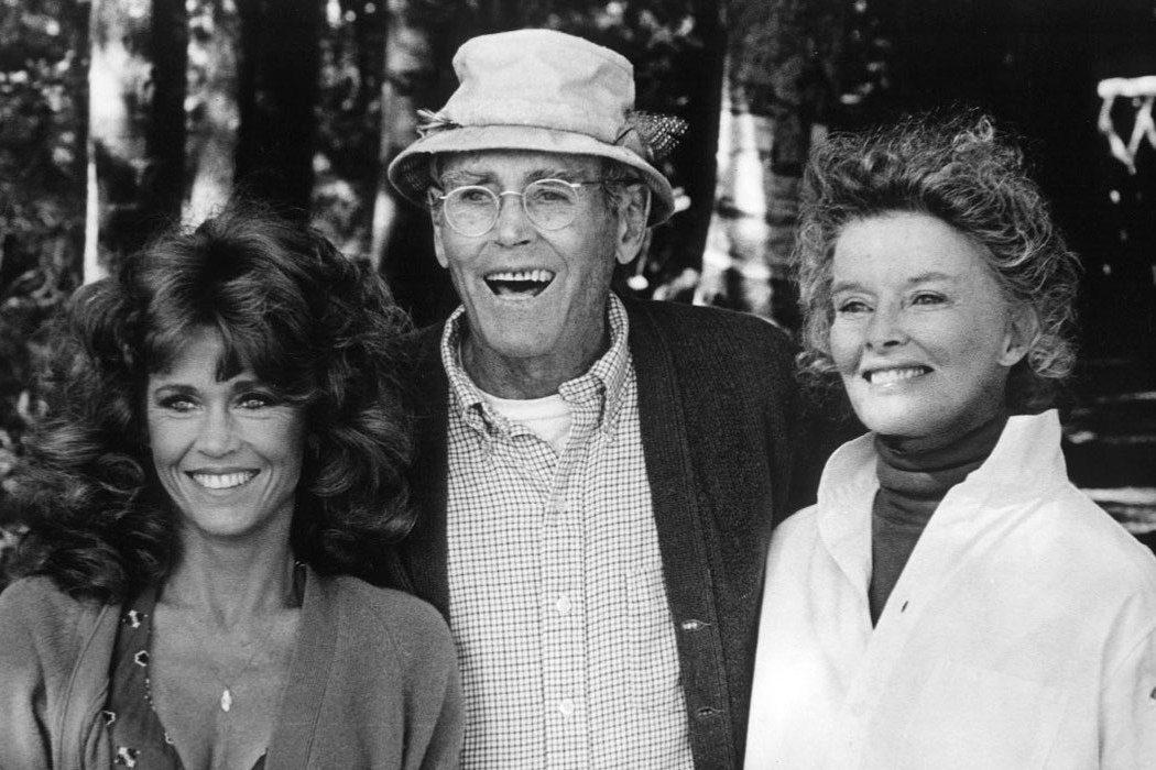 Peter y Jane Fonda