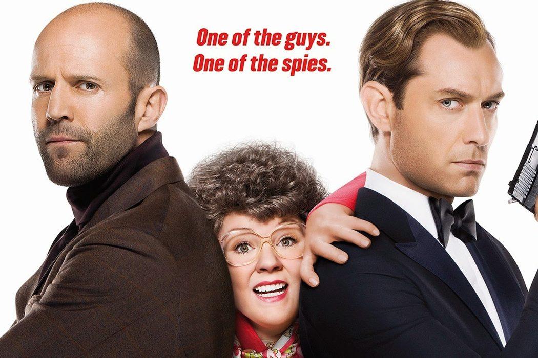 Susan Cooper de 'Espías'