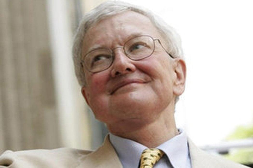 """Roger Ebert: """"Una basura repugnante, totalmente inútil y vergonzosa"""""""