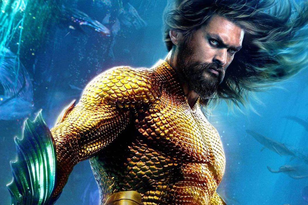 'Aquaman 2'