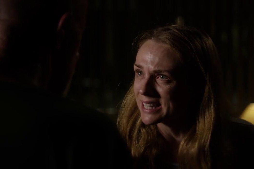 """I broke my boy"""