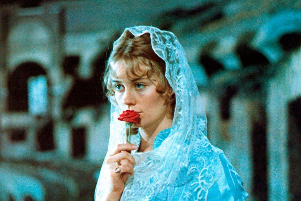 'Daisy Miller'