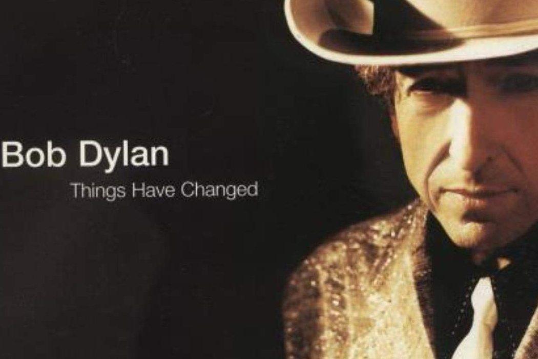 Pidiendo a Dylan
