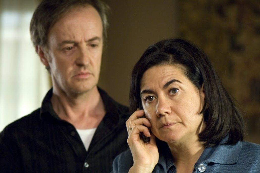 Lola Álvarez en 'Desaparecida' (2007 - 2008)