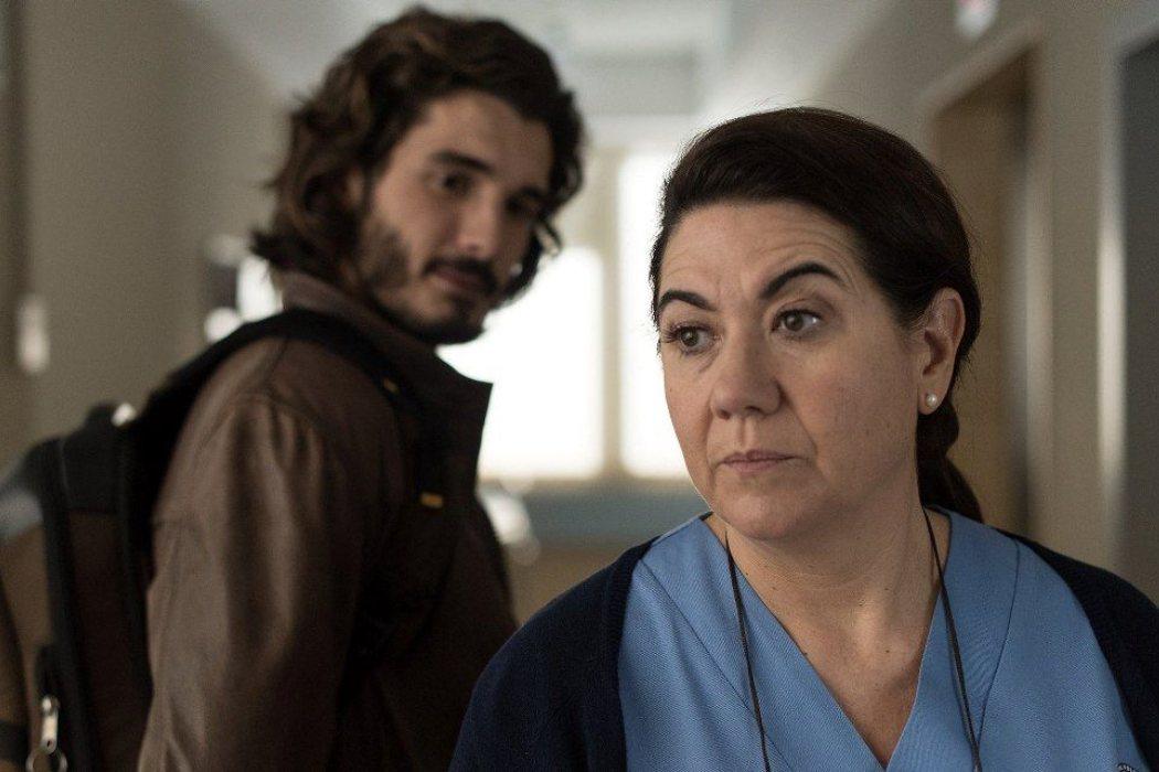 Lidia Abad en 'Bajo sospecha' (2016)