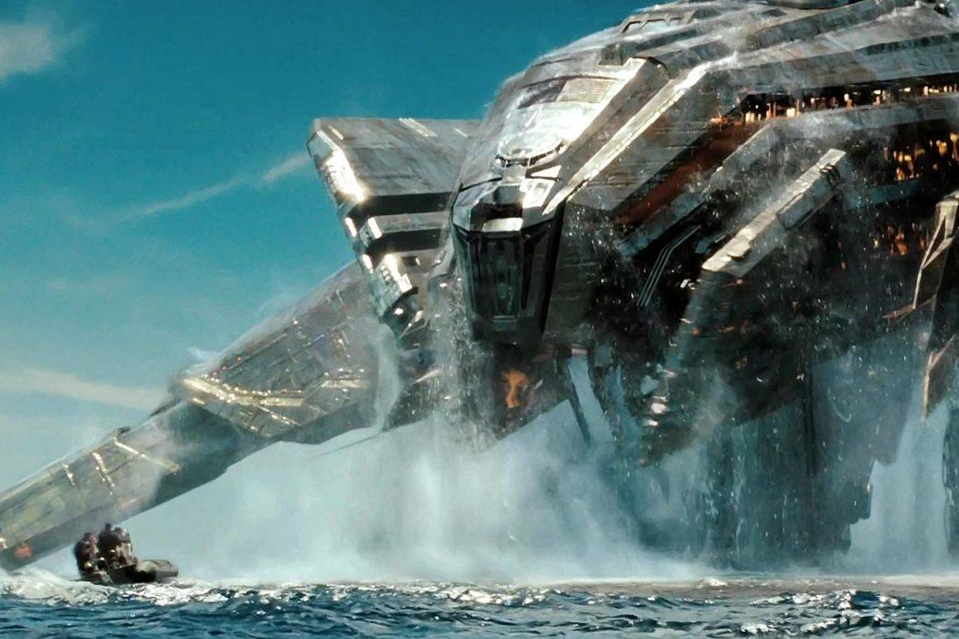 'Battleship'