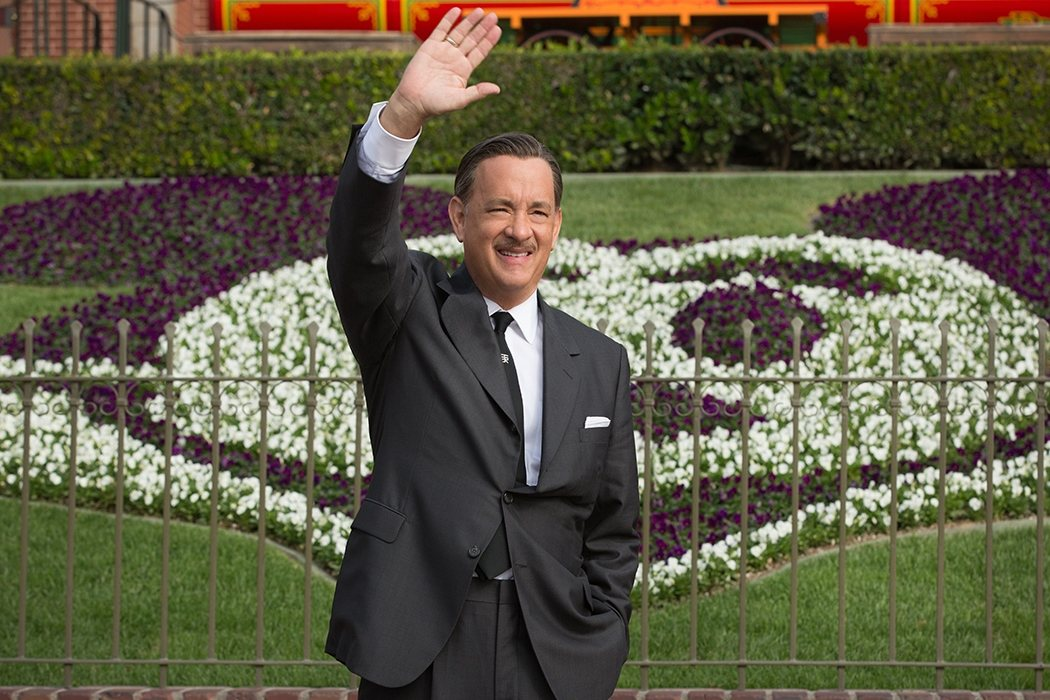 'Al encuentro de Mr. Banks'