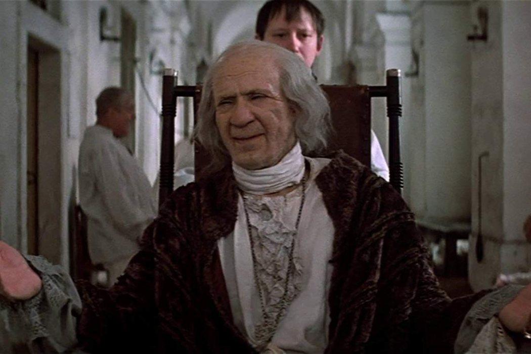 Salieri, el compositor que renació gracias a la película