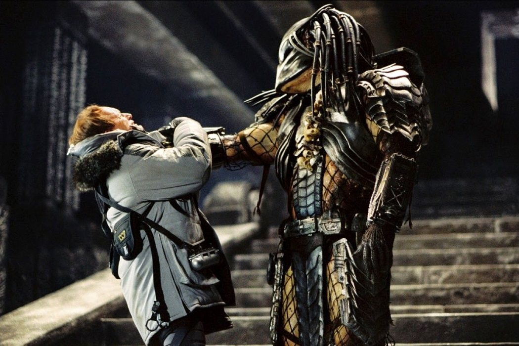 'Alien vs. Predator'