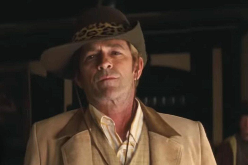 Wayne Maunder en 'Érase una vez en... Hollywood' (2019)