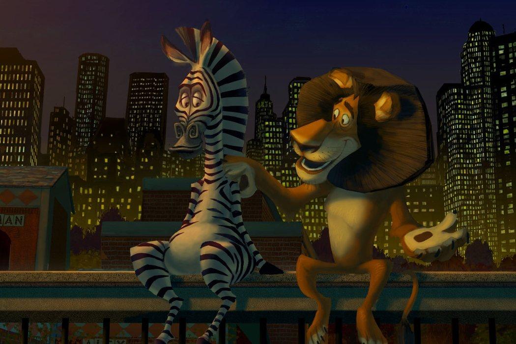 'Madagascar'