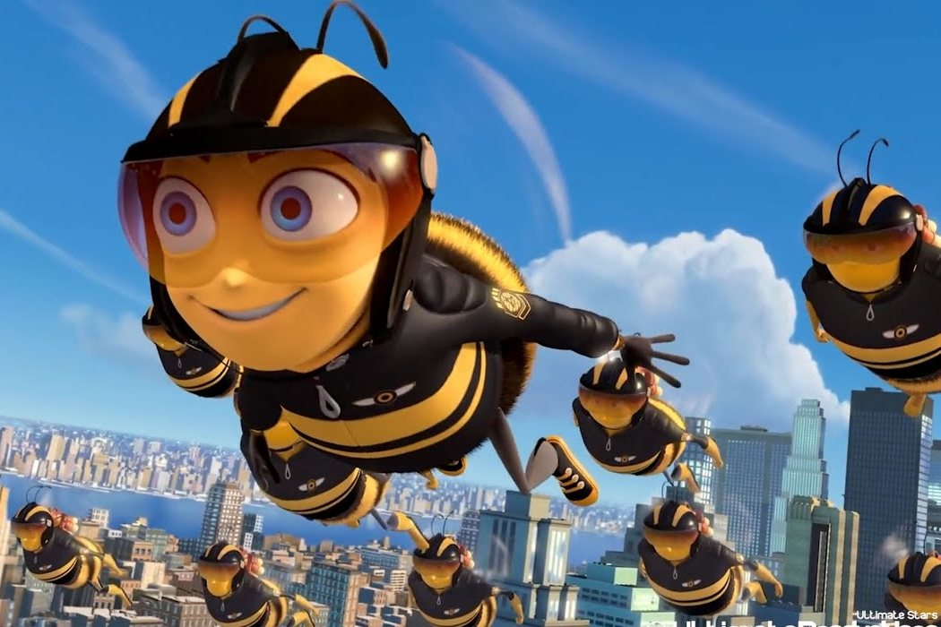 'Bee Movie'