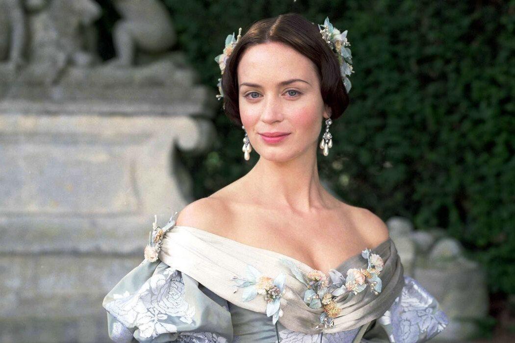 'La reina Victoria'
