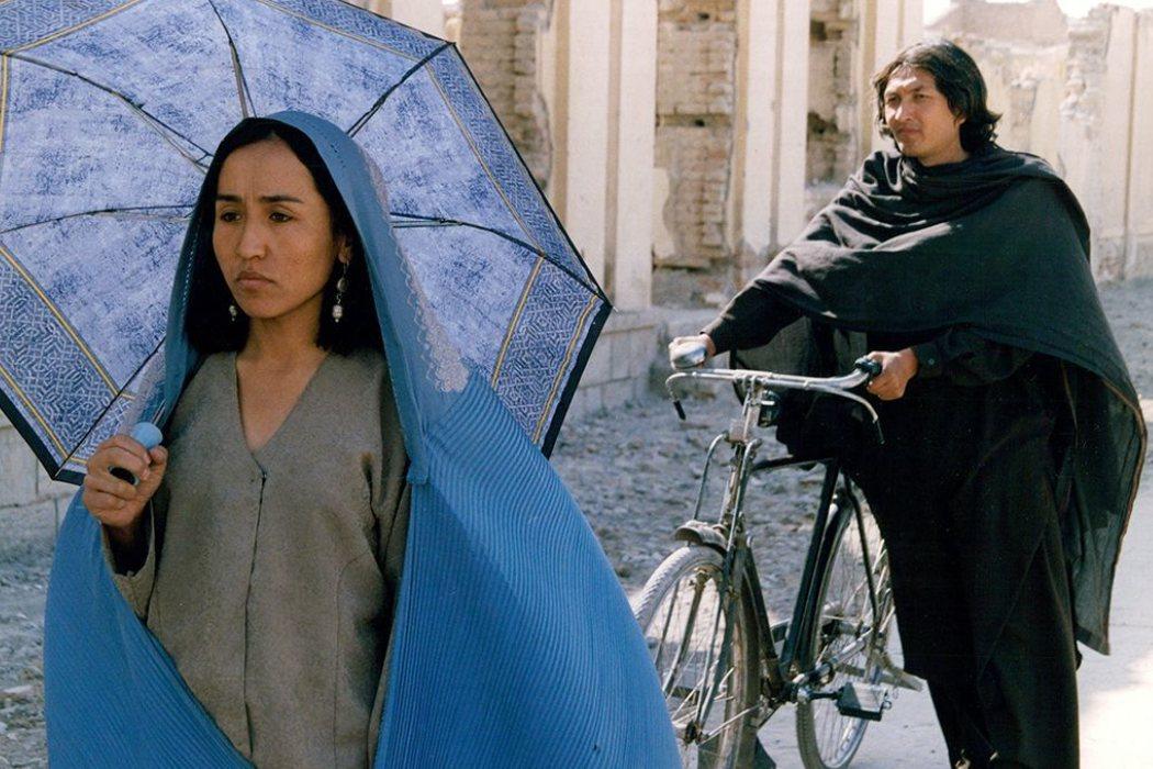 'A las cinco de la tarde' (2003)