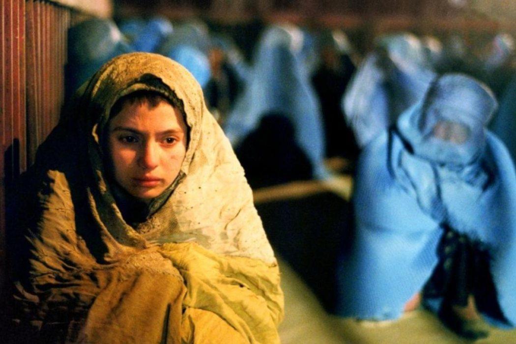 'Osama' (2003)