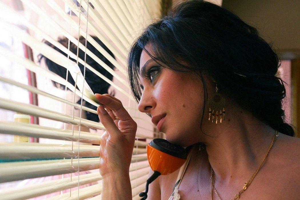 'Caramel' (2007)