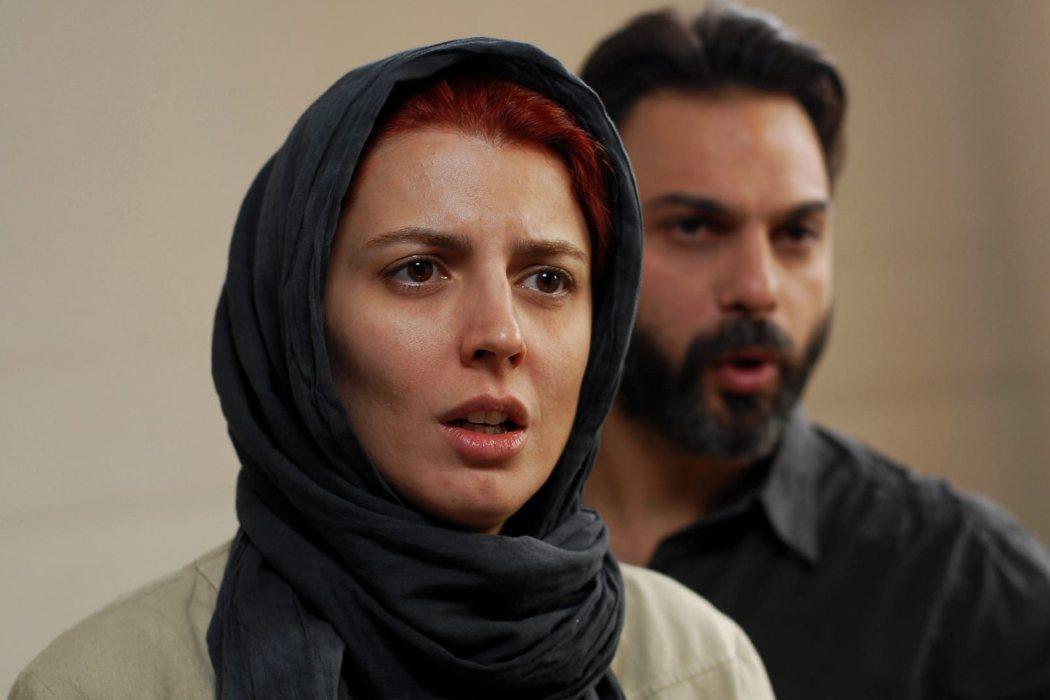 'Nader y Simin, una separación' (2011)