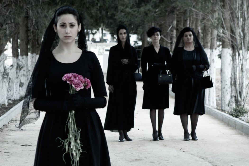 'Villa Touma' (2014)
