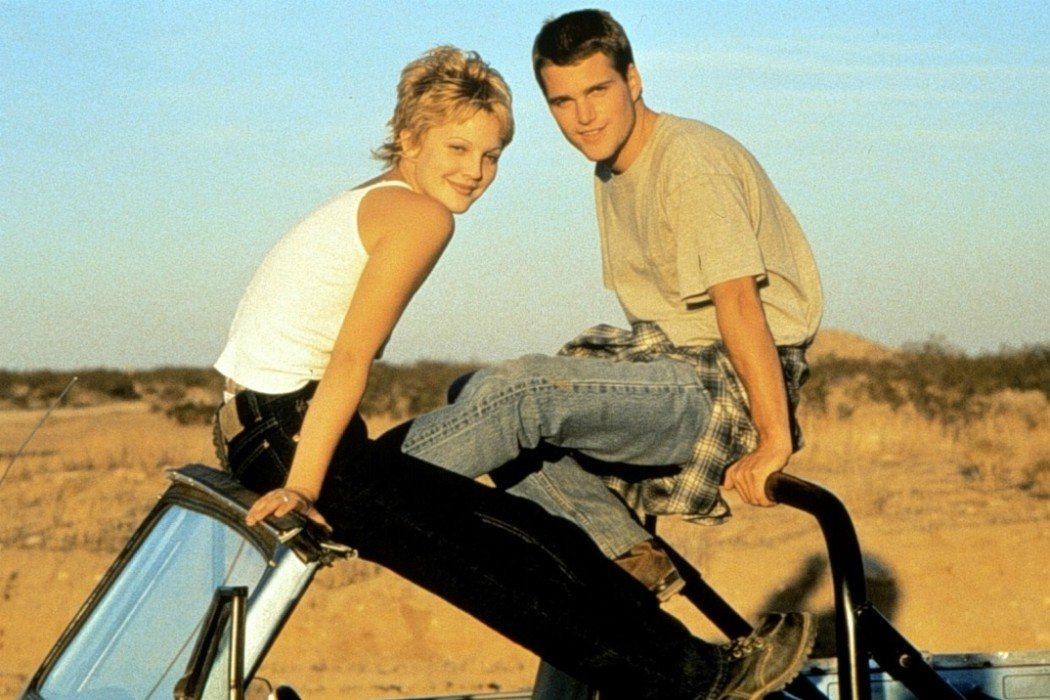 'Amor loco' (1995)