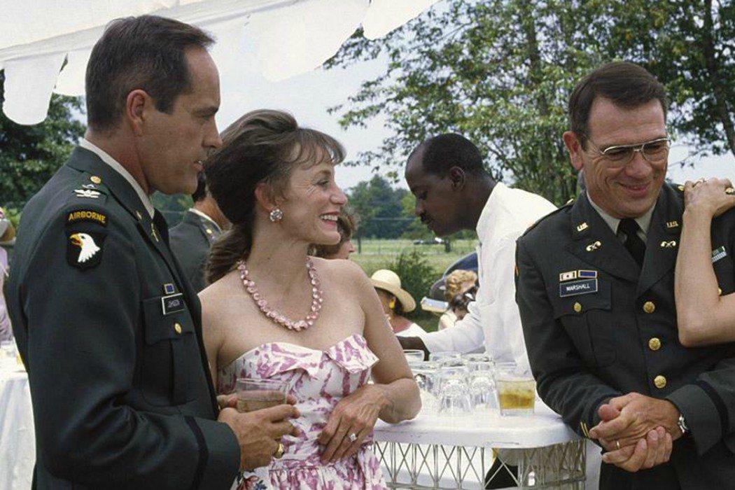 'Las cosas que nunca mueren' (1994)