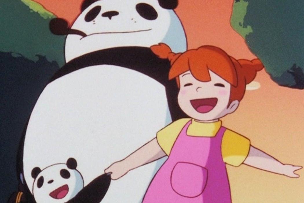 Pre-Ghibli y el su debut en el aclamado estudio