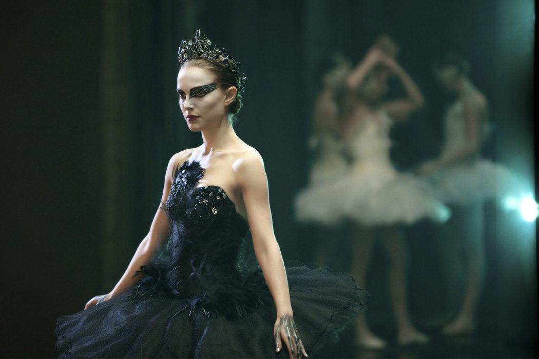 'Cisne negro'
