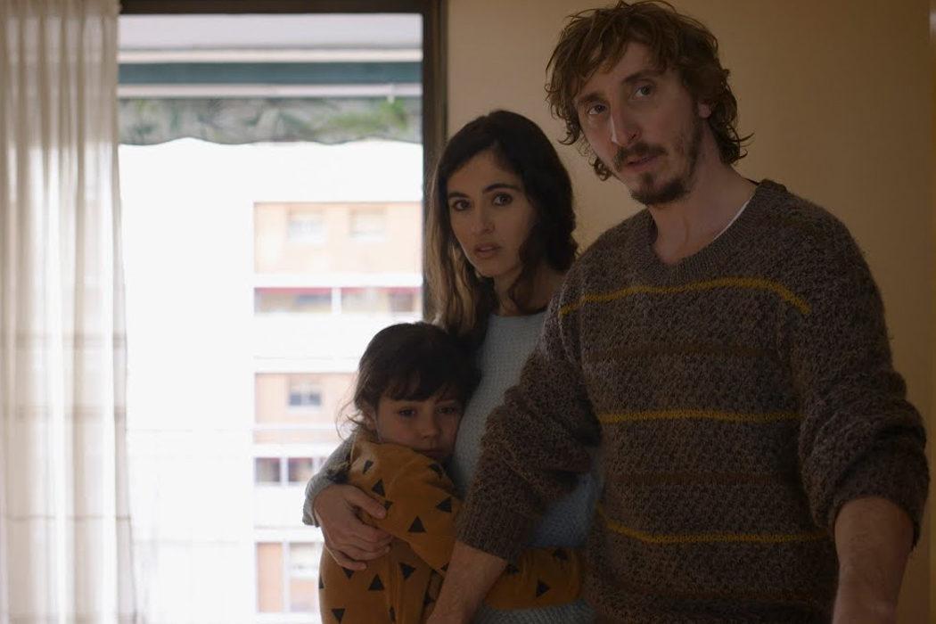 'Cerca de tu casa' de Eduard Cortés