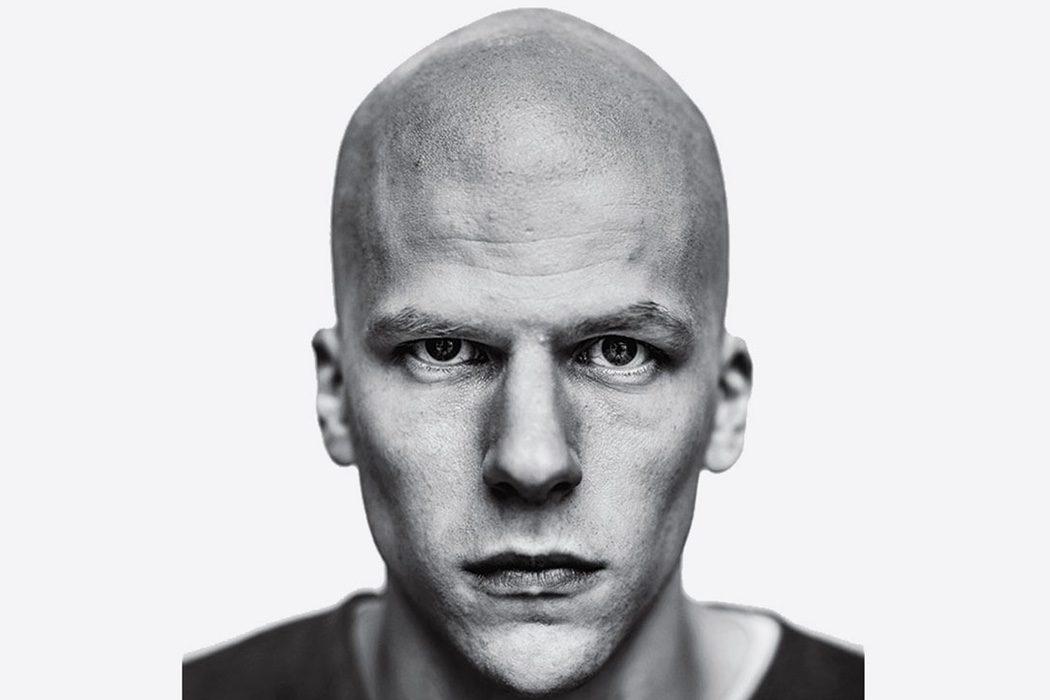 Lex Luthor: el desencadenante