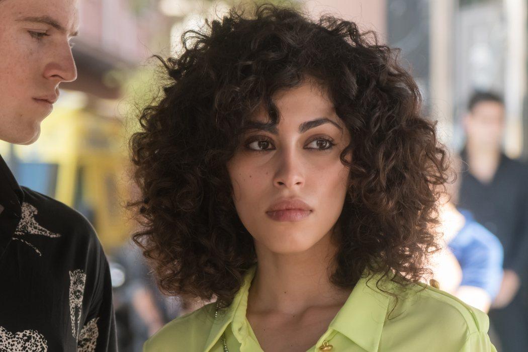 Mina El Hammani (Nadia)
