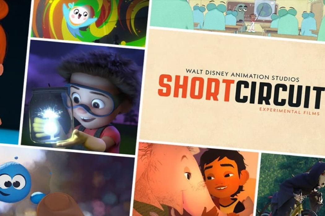 'Circuito de cortos'