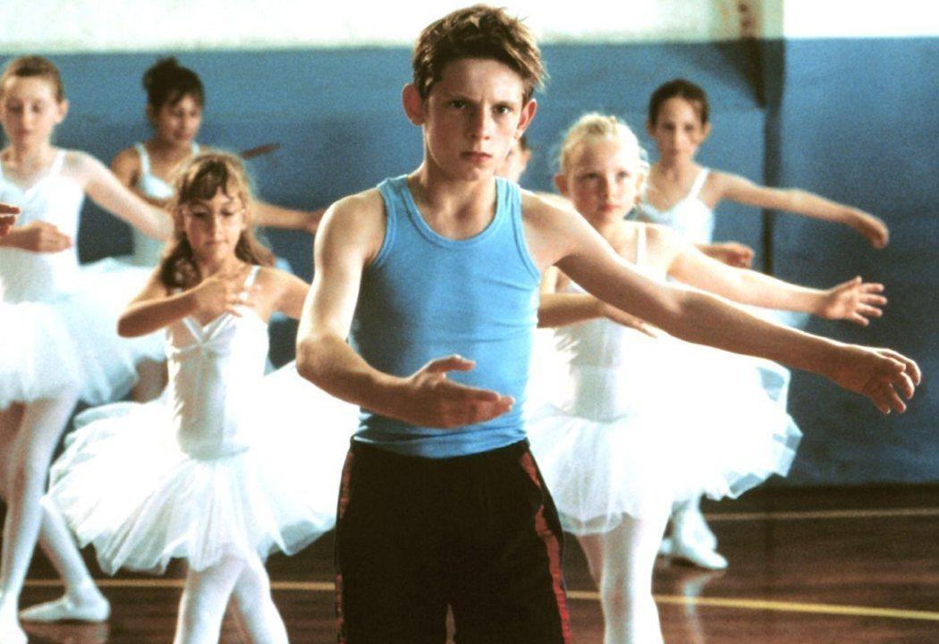 'Billy Elliot (Quiero bailar)' (2000)