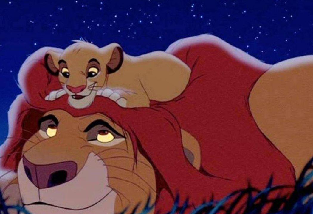 'El Rey León' (1994)